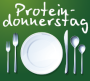 Protein-Donnerstag